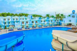 Hotel MIRAGE BAY RESORT & AQUA PARK