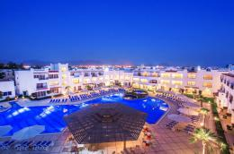 Hotel OLD VIC SHARM RESORT