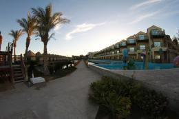 Hotel PANORAMA BUNGALOWS RESORT  HURGHADA