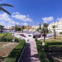 Hotel: THAPSUS
